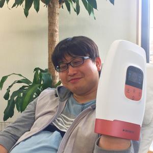 株式会社ASCOM - 横井優斗